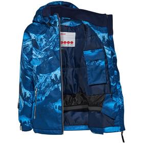 LEGO wear Jakob 781 Jacket Jungs blue